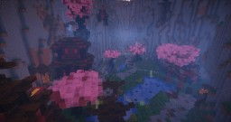 Ouzoku Survival Minecraft Server