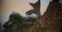 Oh ! An other Dragon ! Minecraft Map & Project