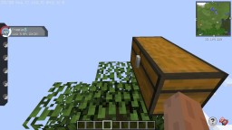 pixelmon skyblock pixelmon generations (required) Minecraft Map & Project