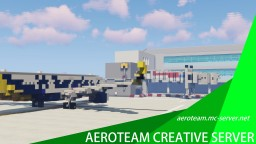 Aeroteam Minecraft Server Minecraft Server