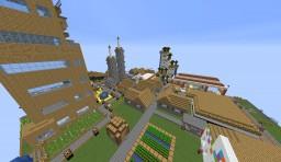 Pokemon Vanilla Minecraft Map & Project