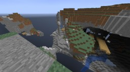 Impossible Craft Minecraft Map & Project