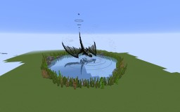 Spring Dragon Minecraft Map & Project