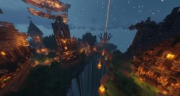 [LF Creators] Champions of Elm! In-depth MMORPG, Quests, Custom Items, Mounts, Levels, Skills,  Bank, Shops, Professions, Economy, Dungeons, Raids, Farming, Custom Crafting, Progression and much more. Minecraft