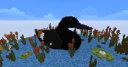 Paradise Duck Minecraft
