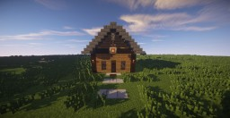 Egg Store Minecraft Map & Project