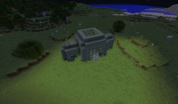 gamer153's Modded Bunker [Mods listed in Description] DISCONTINUED (for now) Minecraft Map & Project