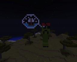 PirateCreep Minecraft Map & Project