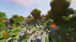 AFK island | jakubb Minecraft Map & Project