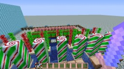 the festive mashup pack 1.13.2 Minecraft Texture Pack