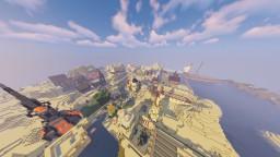 Hagens Bauwelt Minecraft Map & Project