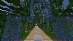Water bridge Minecraft Map & Project