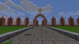 Entrance Minecraft Map & Project
