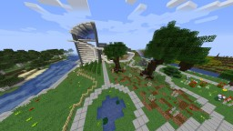 This Is Something Minecraft Map & Project