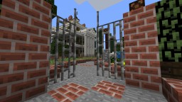 The Haunted Mansion (My version) Minecraft