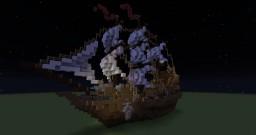 Disparity — A tiny brig Minecraft Map & Project