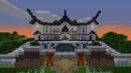 Utopian Home Minecraft Map & Project