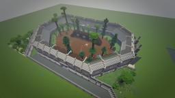 Jurassic World Isla Nublar V1 Minecraft Dinosaurs Minecraft Jurassic