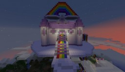 bored creative map Minecraft Map & Project