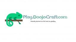 DoojoCraft Minecraft Server