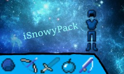 ~iSnowy Pack~  [1.8.9] [PvP] ~by iSnowyFox~ Minecraft Texture Pack