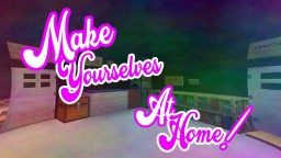 Make Yourselves At Home - Minecraft Adventure Map - 1.12.2 Minecraft Map & Project