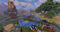 Minestone Network (1.13.2) Minecraft Server