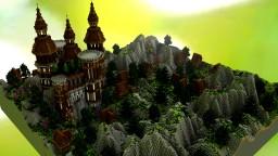 Leurea Minecraft Map & Project