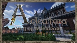 City of Wheldrake Minecraft Map & Project
