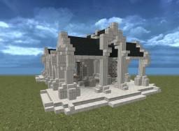 Quarts Delight Minecraft Map & Project