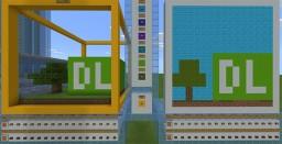 Working Camera [Redstone] (Java Edition) (Converted) Minecraft