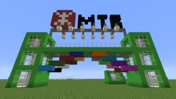 Minecraft MTR 港鐵 (PC/Java Edition) Minecraft Map & Project