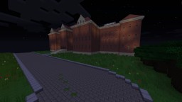 Briarcliff Manor - Asylum Minecraft Map & Project