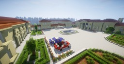 Ire Rennert's Villa Minecraft Map & Project