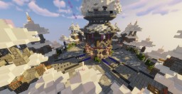 Hub by Team Vexel Minecraft Map & Project