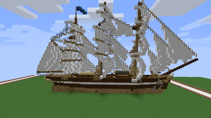 Popular Project : Pirate Ship