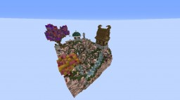 Epic Fantasy Plot (42x42) by Lucky Minecraft Map & Project