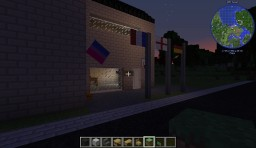 Belladonian Republic V0.1 (Nation Building) Minecraft Map & Project