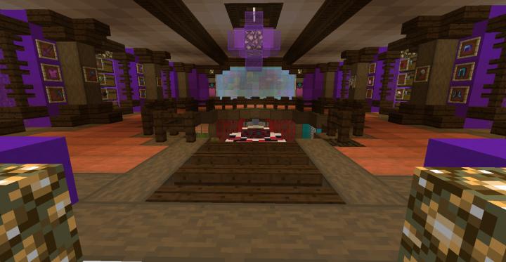 Minecraft Base Ideas