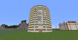 CircleBusiness Minecraft Map & Project