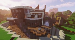 WhitePythagos'sHouse #2 Minecraft Map & Project
