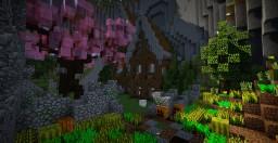 [CTM] -=MonumentCave 2.0=- Minecraft Map & Project