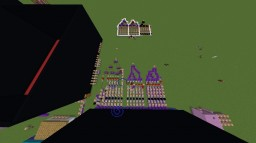 STV1 Minecraft Map & Project
