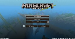 Fancy GUI Resource pack! Minecraft