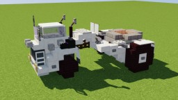 Slag Pot Carrier Minecraft Map & Project