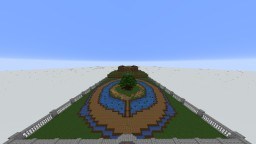 Japanese Style Complex Minecraft Map & Project
