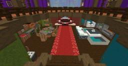 Underground base 1.13 Minecraft Map & Project