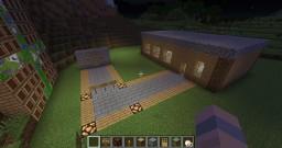 Cozy-Craft Minecraft Server