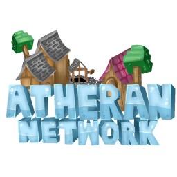 Atheran Network Minecraft