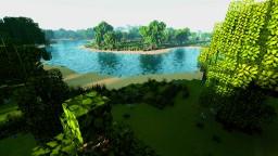 Austras The Dreamlands (10K x 10K) Minecraft Map & Project